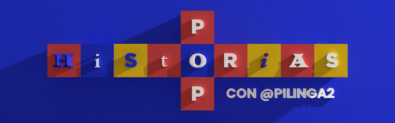 Historias Pop