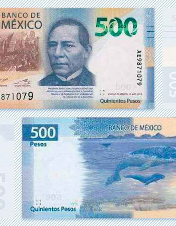 billete500 card