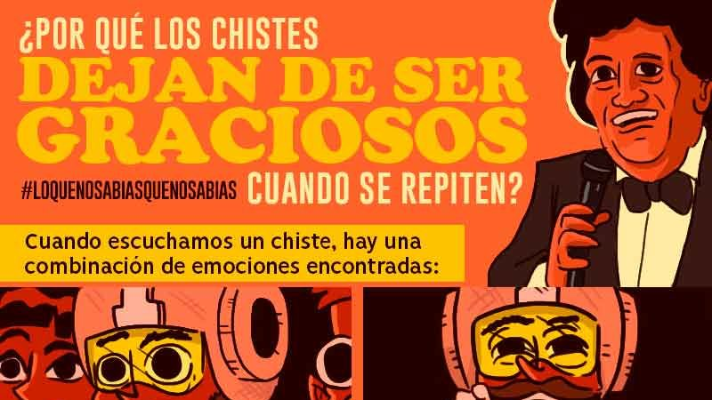 CHISTES 1