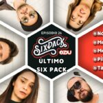 ULTIMO SIX PACK YT