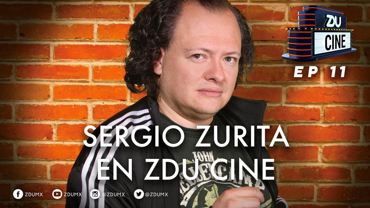 ZDU CINE ZURITA YT